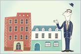 不動産投資の支援
