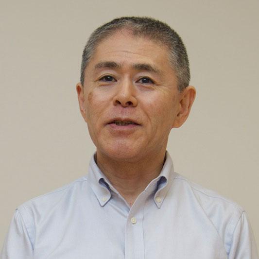 Ken-ichi Iso