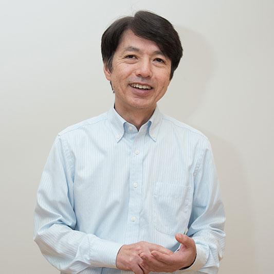 岩崎 雅二郎