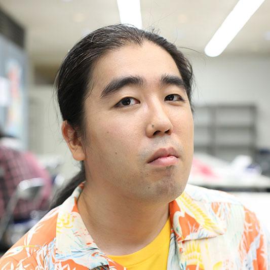 Rintaro Miyazaki