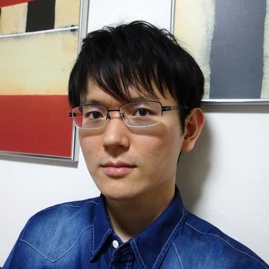 Shota Yamanaka