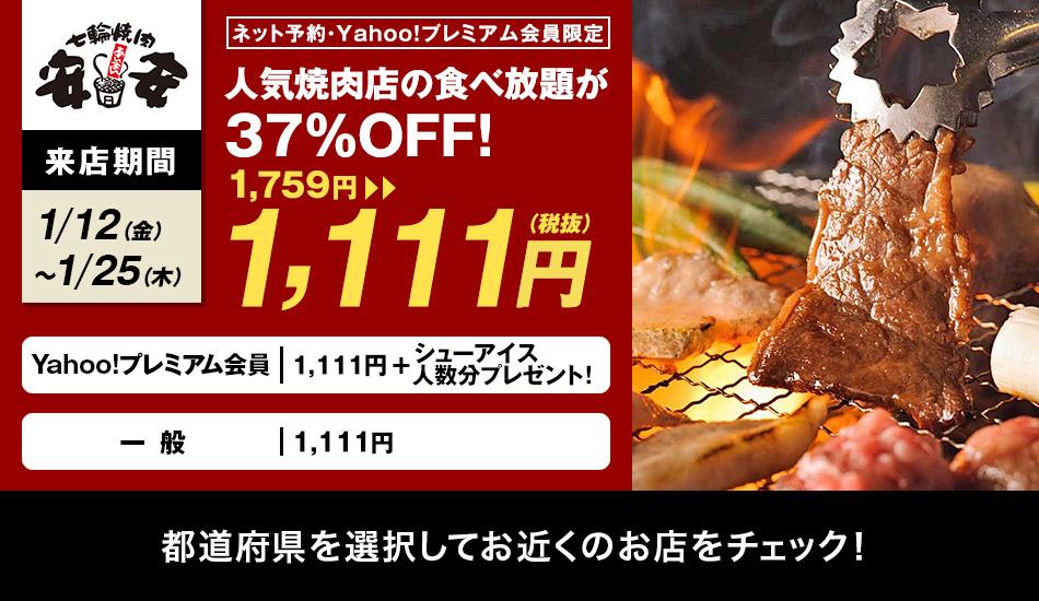 ゾロ目安安1111円