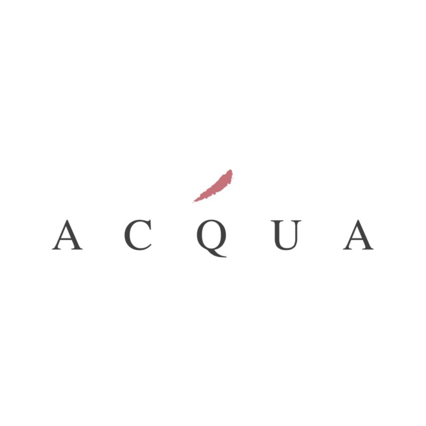 ACQUAのロゴ