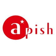 apishのロゴ