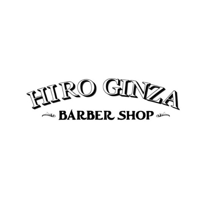 BarberShopのロゴ