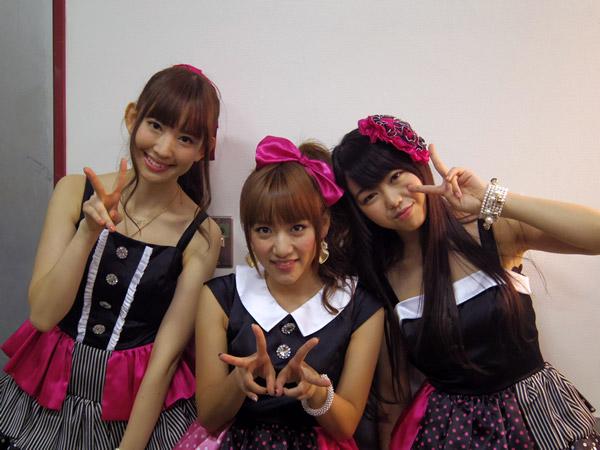 ノースリーブス from AKB48