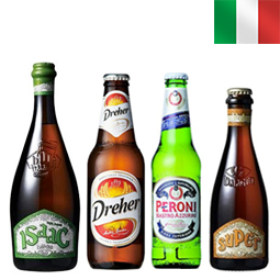 イタリアビール