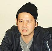 トランスポーター 田嶋 伸浩さん