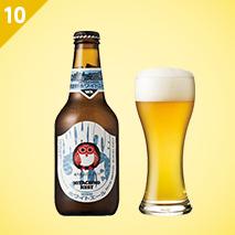 ホワイトエール(White Ale)
