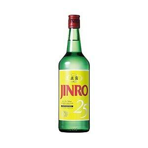 眞露焼酎(大瓶)-Alc.25%