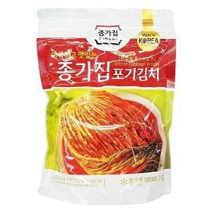 宗家 白菜ポギキムチ 1kg