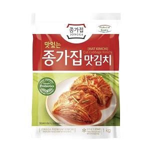 宗家 切り白菜キムチ 1kg