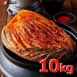 マムス キムチ 10kg★MOM'S KIMCHI 白菜キムチ