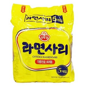 オットゥギ サリ麺 110gマルチパック (5個入)