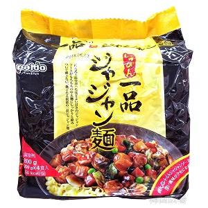 パルド 一品チャジャン麺 200g マルチパック (4個入)