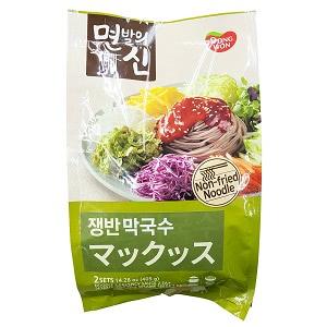 東遠 マックッス (麺・ソースセット) 405g (2人前)