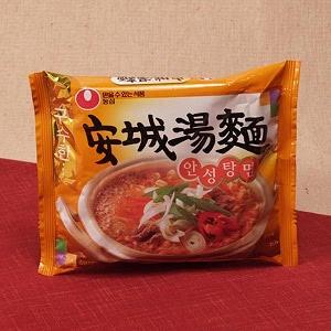 安城湯麺 10袋