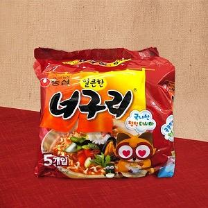 ノグリラーメン 10袋(5袋×2)