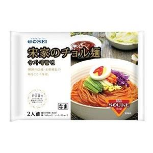 『宋家』チョル麺セット(440g・2人前)