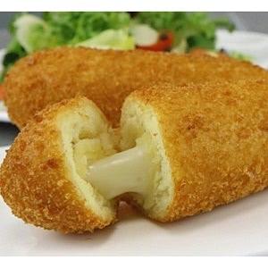 【冷凍食品】チーズハットグ 50g ★20個入★