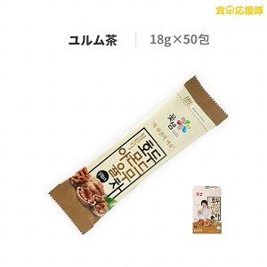 ユルム茶 18g×50包入り ハトムギ茶 ナッツミックス茶 ユルム 健康飲料 韓国茶 韓国食品