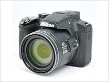 中古デジタルカメラ、ミラーレス一眼カメラ