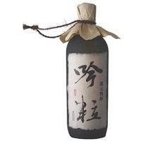 笹の川酒造 焼酎 吟粒 720ml