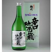 稲川 本醸造 辛口地酒蔵 720ml