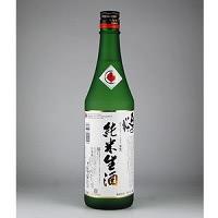 奥の松 純米生酒 720ml