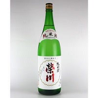 栄川 純米酒