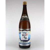 会津ほまれ 上撰 本醸造酒