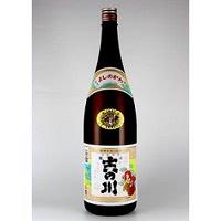 会津 吉の川 普通酒