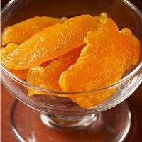 ドライフルーツ 黄金桃