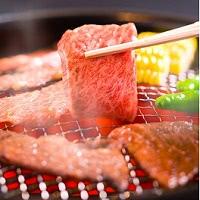 福島牛 ロースぜいたく焼き肉用
