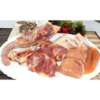 川俣シャモ肉