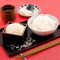 特別栽培米無農薬白虎米