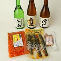 「福の酒」純情セット