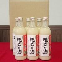 味噌蔵の糀あま酒