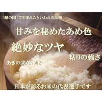 福島県産 コシヒカリ
