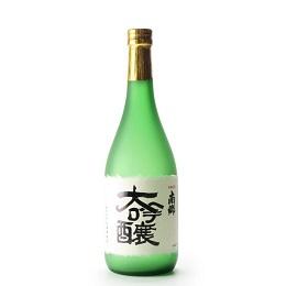 南郷 大吟醸(720ml)