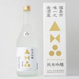 金水晶 純米吟醸