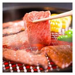 福島牛ロース 焼き肉用