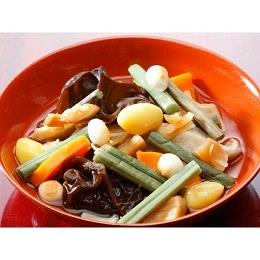 会津のこづゆお料理セット