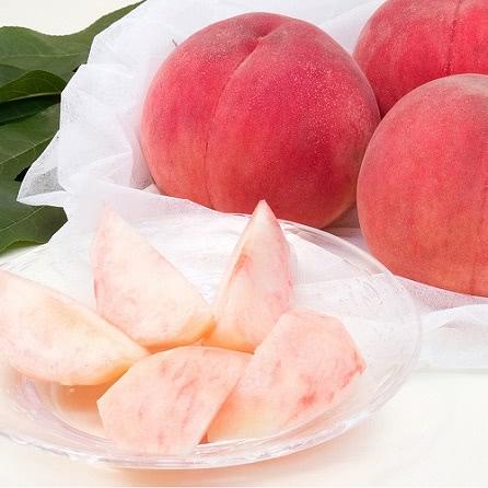 福島の桃 あかつき 特秀3kg