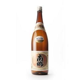 南郷 普通酒(1.8L)