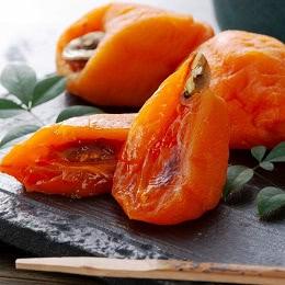 あんぽ柿 蜂屋柿(6~8個)