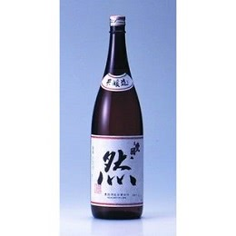 豊國酒造・特別本醸造【然】