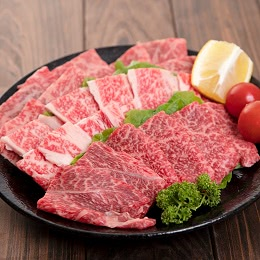 「福島牛」モモ・バラ・肩 焼き肉用