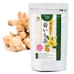 菊芋茶 3g×20包入り