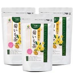 菊芋茶 3g×20包入り 3袋